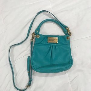Marc by Marc Jacobs Turquoise ClassicQ HillierHobo